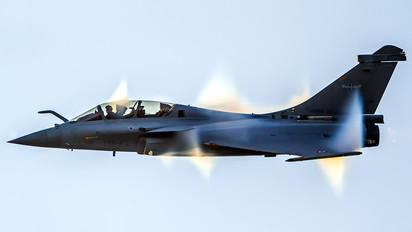 113-FL - France - Air Force Dassault Rafale B