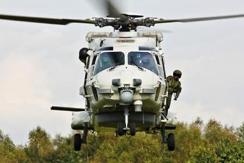 N-228 - Netherlands - Navy NH Industries NH90 NFH