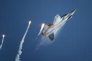 505 - Greece - Hellenic Air Force Lockheed Martin F-16CJ Fighting Falcon aircraft