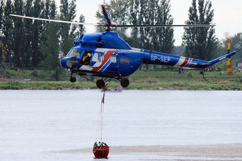 SP-SEP - Private Mil Mi-2