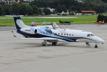 M-NJSS - Private Embraer ERJ-135