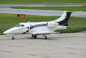 SP-AVP - Private Embraer EMB-500 Phenom 100
