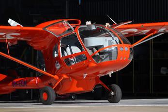 VH-EQN - Seabird Aviation Australia/Eregon Energy Seabird Aviation Australia SB7L-360A