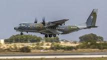 0455 - Czech - Air Force Casa C-295M aircraft
