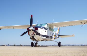 PR-LLN - Brazil - Military Police Cessna 210 Centurion