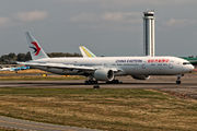 B-2001 - China Eastern Airlines Boeing 777-300ER aircraft