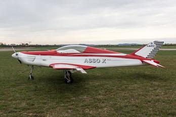 I-A452 - Private Asso X