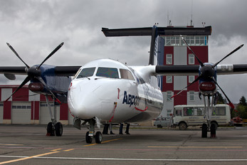 C-GYDI - Aurora de Havilland Canada DHC-8-200Q Dash 8
