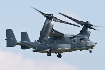 0046 - USA - Air Force Bell-Boeing CV-22B Osprey