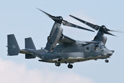 0046 - USA - Air Force Bell-Boeing CV-22B Osprey aircraft