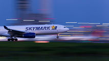 JA330B - Skymark Airlines Airbus A330-300 aircraft