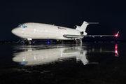 N251FL - Private Boeing 727-200 aircraft