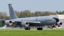 63-8888 - USA - Air Force Boeing KC-135R Stratotanker aircraft