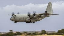 46-49 - Italy - Air Force Lockheed C-130J Hercules aircraft