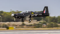 ZF317 - Royal Air Force Short 312 Tucano T.1 aircraft