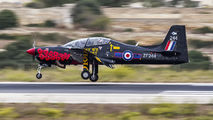 ZF244 - Royal Air Force Short 312 Tucano T.1 aircraft