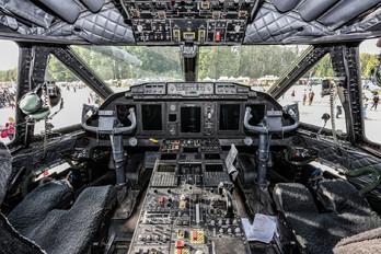 08 - Lithuania - Air Force Alenia Aermacchi C-27J Spartan