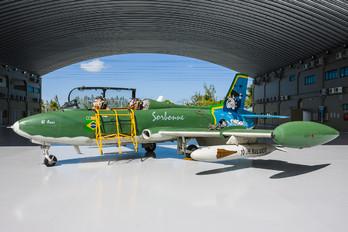 4601 - Brazil - Air Force Embraer EMB-326 AT-26 Xavante
