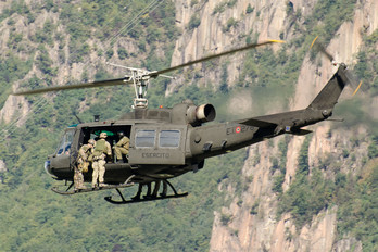 MM80530 - Italy - Army Agusta / Agusta-Bell AB 205