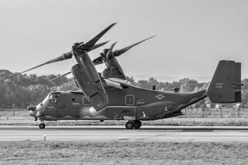 09-0046 - USA - Air Force Bell-Boeing CV-22B Osprey