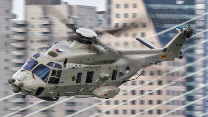 N-233 - Netherlands - Air Force NH Industries NH90 NFH