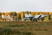 07 - Russia - Air Force Mikoyan-Gurevich MiG-31 (all models) aircraft