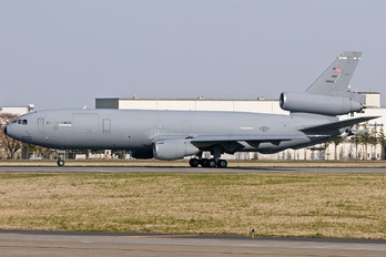 86-0033 - USA - Air Force McDonnell Douglas KC-10A Extender
