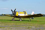 SP-ZUL - ZUA Mielec PZL M-18 Dromader aircraft