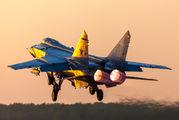 22 - Russia - Air Force Mikoyan-Gurevich MiG-31 (all models) aircraft