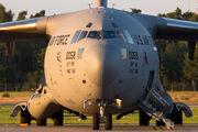 99-0058 - USA - Air Force Boeing C-17A Globemaster III aircraft
