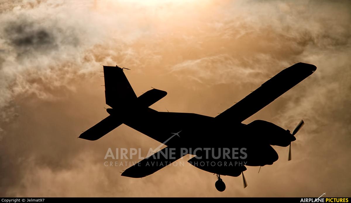 Undisclosed HA-HIB aircraft at Off Airport - Netherlands