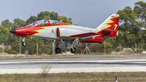 E25-25 - Spain - Air Force : Patrulla Aguila Casa C-101EB Aviojet aircraft
