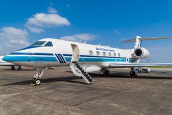 JA500A - Japan - Coast Guard Gulfstream Aerospace G-V, G-V-SP, G500, G550