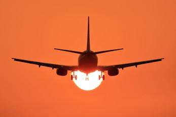 JA8404 - ANA Wings Boeing 737-500