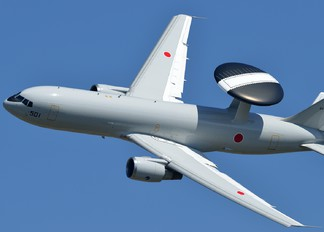 HD Special Mission Military Aircraft