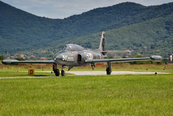 YU-YAB - Aeroklub Galeb Soko G-2A Galeb