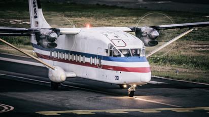 N381MQ - SkyWay Enterprises Short 360
