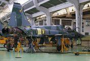 - - Brazil - Air Force Northrop F-5EM Tiger II aircraft