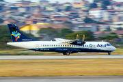 PR-ATK - Azul Linhas Aéreas ATR 72 (all models) aircraft
