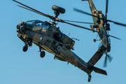 74505 - Japan - Ground Self Defense Force Fuji AH-64DJP aircraft