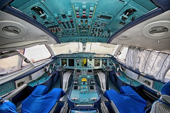 P-671 - Air Koryo Antonov An-148