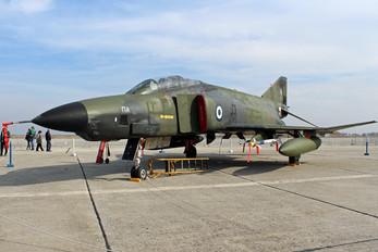 7511 - Greece - Hellenic Air Force McDonnell Douglas RF-4E Phantom II