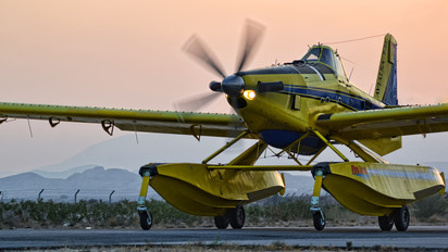 EC-JAT - Avialsa Air Tractor AT-802