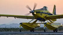 EC-JAT - Avialsa Air Tractor AT-802 aircraft