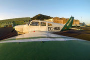 EC-HUU - Private Piper PA-28R Arrow /  RT Turbo Arrow aircraft