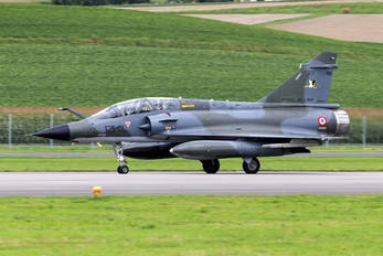 125-CL - France - Air Force Dassault Mirage 2000N