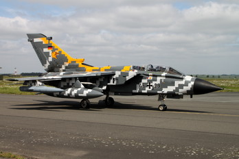46+29 - Germany - Air Force Panavia Tornado - ECR