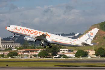 I-LIVN - Livingston Energy Flight Airbus A330-200