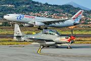 PT-ZEJ - Indonesia - Air Force Embraer EMB-314 Super Tucano A-29B aircraft