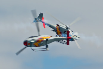 HE.25-11 - Spain - Air Force: Patrulla ASPA Eurocopter EC120B Colibri